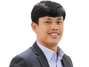 Borath Taing - Chief Executive Officer - First Cambodia - Home